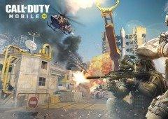 Call of Duty Mobile poderá separar jogadores com e sem comando
