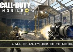 Call of Duty Mobile: Próximo concorrente ao Free Fire e PUBG Mobile