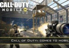 Call of Duty Mobile: Próximo concorrente ao Free Fire e PUBG Mobile