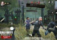 """Call of Duty: Mobile recebe finalmente suporte para comandos e desejado """"Zombies Mode""""!"""