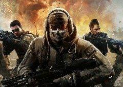Call of Duty Mobile tem crescimento massivo em apenas 2 meses