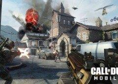 Call of Duty Mobile tem mapas confirmados e personalizações extremamente detalhadas