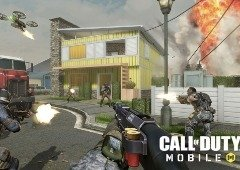 Call of Duty Mobile vai receber suporte para comandos, prometeu a Activision
