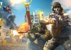 Call of Duty Mobile varre concorrência e é considerado melhor jogo mobile do ano