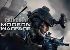 Call of Duty: Modern Warfare chega com modo exclusivo para a PlayStation 4 (vídeo)