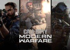 Call of Duty: Modern Warfare está prestes a receber o seu primeiro Battle Pass!