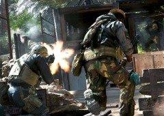 Call of Duty: Modern Warfare poderá chegar sem modo Battle Royale