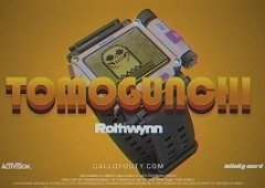 Call of Duty: Modern Warfare recebe um Tamagotchi que é alimentado com mortes! (vídeo)