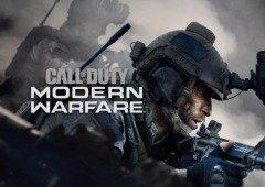Call of Duty: Modern Warfare terá uma versão Battle Royale totalmente grátis