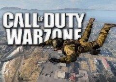 Call of Duty: Warzone está imparável! 30 milhões de jogadores em apenas 10 dias