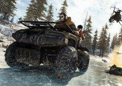"""Call of Duty: Warzone: mais de 35 mil jogadores banidos por """"cheats"""""""