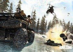 Call of Duty Warzone: modo Battle Royale está disponível totalmente grátis!