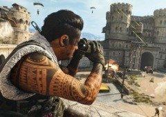 Call of Duty Warzone tem solução genial para lidar com o tsunami de cheaters!