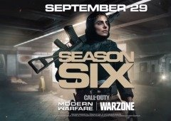 Call of Duty Warzone: Temporada 6 vai trazer novidades que vais querer testar!