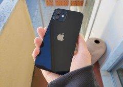 Câmara do iPhone 12 falha em superar alguns smartphones de 2019