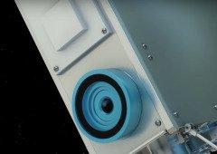 Câmara do Xiaomi Mi 10 Pro viaja até ao espaço. Vê o resultado em vídeo