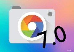 Câmara Google fica ainda melhor com novas funcionalidades na versão 7.0