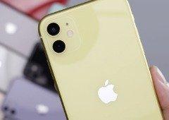 Câmaras do iPhone 11 não deslumbram no teste da DxOMark