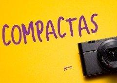 As melhores câmaras fotográficas compactas em 2019