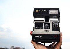 As 8 melhores câmaras fotográficas instantâneas: Fujifilm, Polaroid e Lomography
