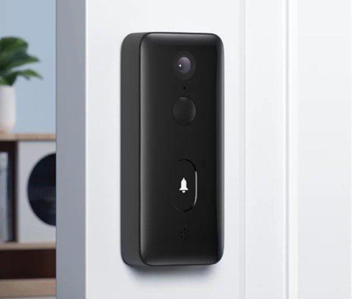 Preço da nova campainha inteligente da Xiaomi