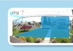 Campainhas e câmaras inteligentes Amazon RING estão ainda melhores com esta atualização