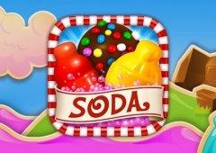 Candy Crush Soda Saga atualizado com muitas novidades na Windows Store
