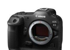 Canon EOS R3: data de lançamento e preço previstos
