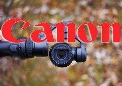 Canon pode fazer frente à DJI com o próprio OSMO Pocket