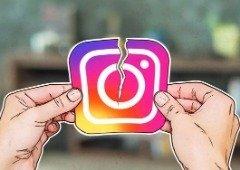 Cansado do Instagram? Vê como podes apagar ou desativar a tua conta facilmente
