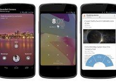 App gratuita na Google Play Store deixa o teu Android com os cantos arredondados