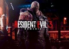 Capa do remake de Resident Evil 3 revelada!