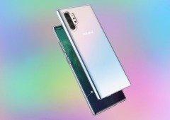 Capa do Samsung Galaxy Note 10 Pro mostra-nos como será o smartphone (vídeo)