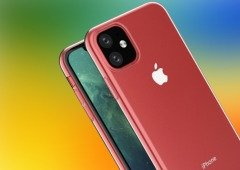 Capas revelam o design do próximo iPhone XR 2019