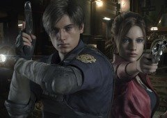 Capcom está a planear mais remakes após sucesso do Resident Evil e Devil May Cry