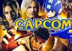 Capcom: maioria das vendas são completamente digitais!