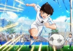 Captain Tsubasa: Rise of New Champions anunciado para (quase) todas as plataformas!