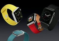 Apple Watch desce de preço e ganha novas braceletes