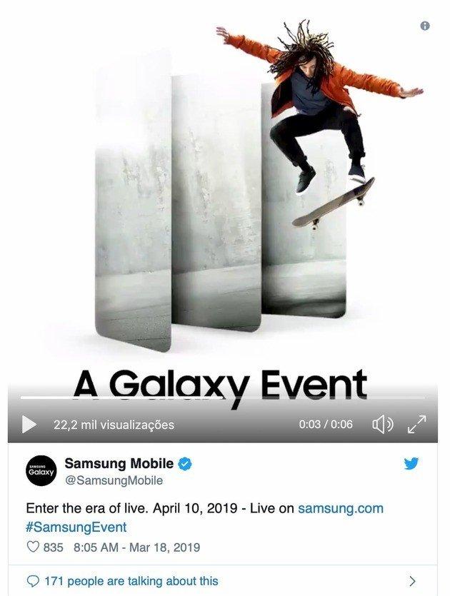 Samsung Galaxy A90 A20 A40