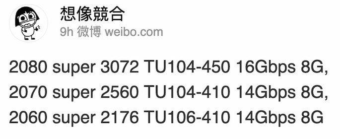 post weibo especificações