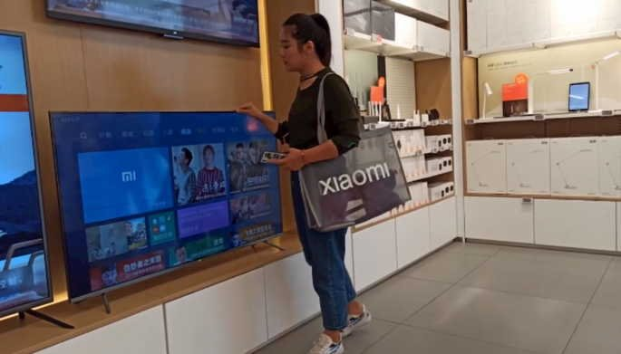 Xiaomi 8K Mi TV Pro