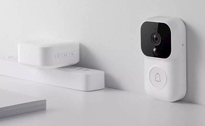Dingling Smart Video Doorbell S