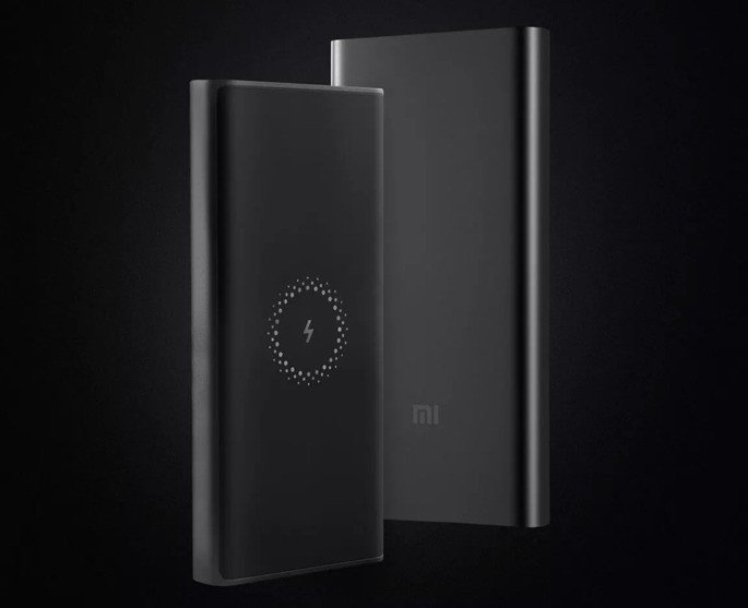 Xiaomi Mi Wireless Powerbank