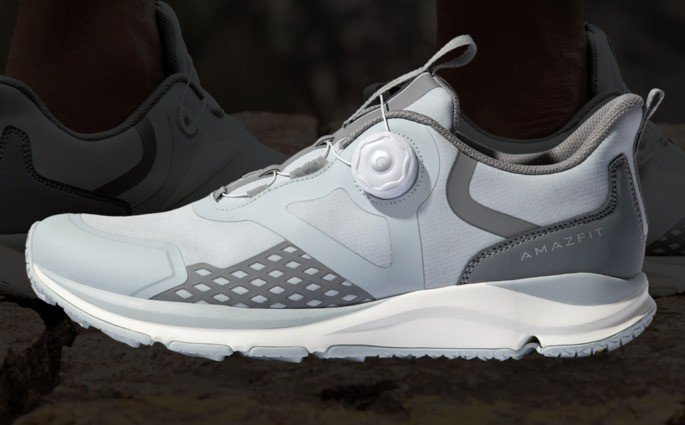 Amazfit Antelope Light Outdoor Running Shoes 2