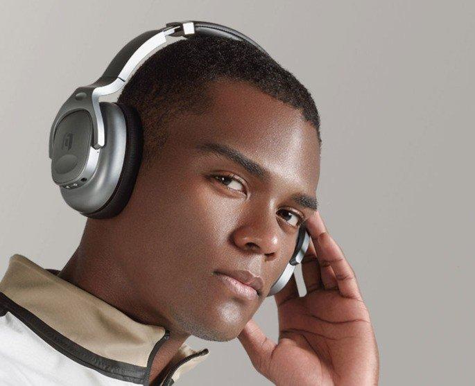 Mobvoi headphones anc
