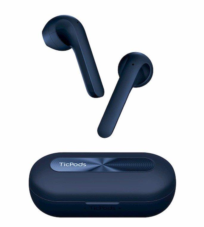Estes são os TicPods 2 Pro+