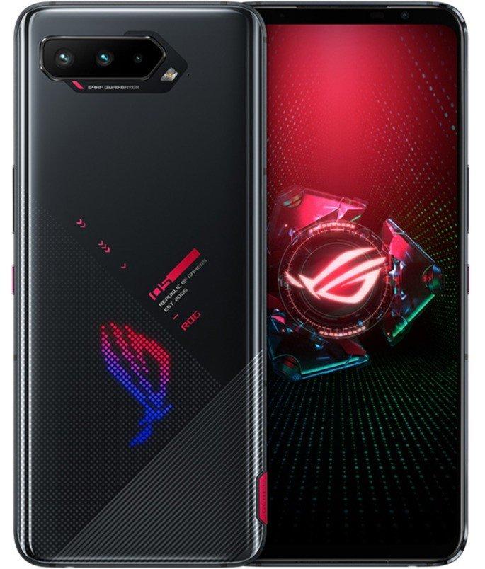 Este é o Asus ROG Phone 5