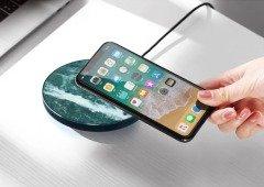 Carregamento sem fios é importante num smartphone? (sondagem)