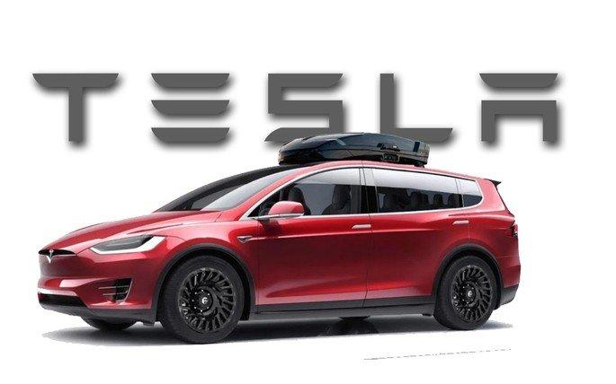 Tesla carrinha elétrica Boring Company Elon Musk