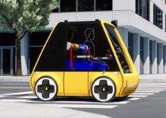 Carro elétrico do IKEA? Prepara-te para a montagem (e conhece o preço)